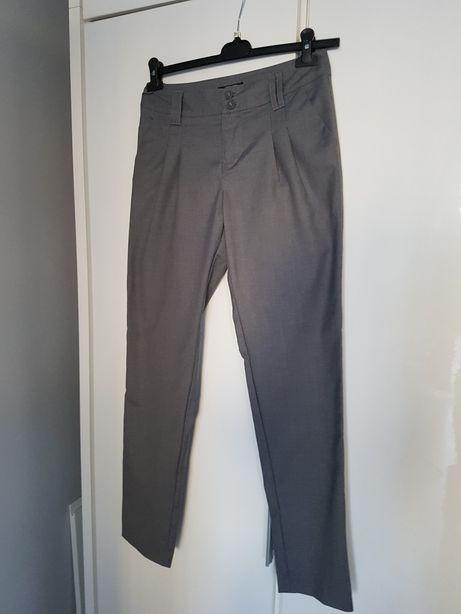 Eleganckie spodnie, r. S.