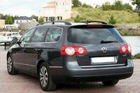 Cortinas Solares - VW Passat variant B6 2005 a 2010