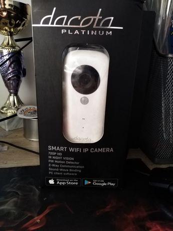 Kamerka Dacota do monitorowania pomieszczeń