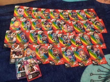 Карточки brawl stars