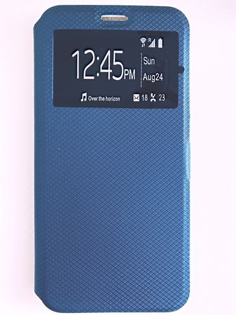 Чехол книжка Huawei Y7 Prime