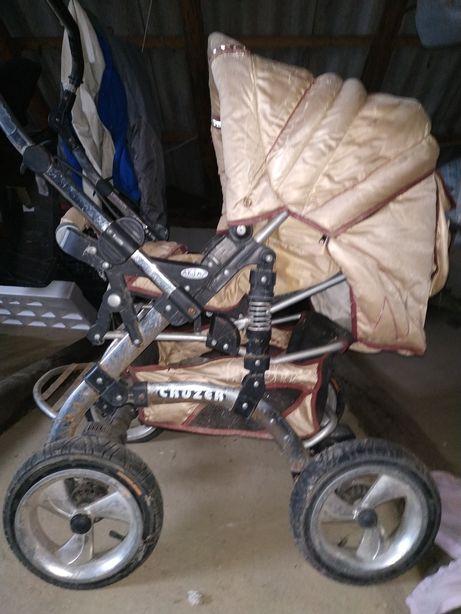 продам коляску можливий торг
