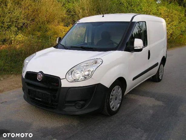 Fiat Doblo  1,3 Multijet Klima Kamera
