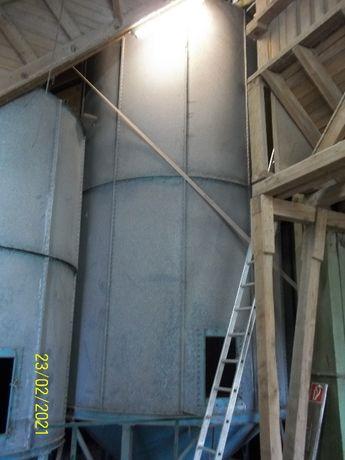 silos,silosy lejowe 48t