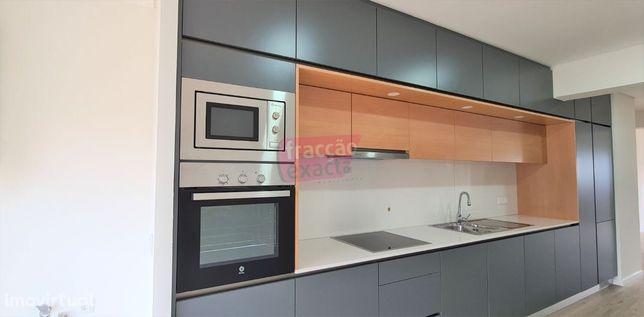 Apartamento T2 - Espinho
