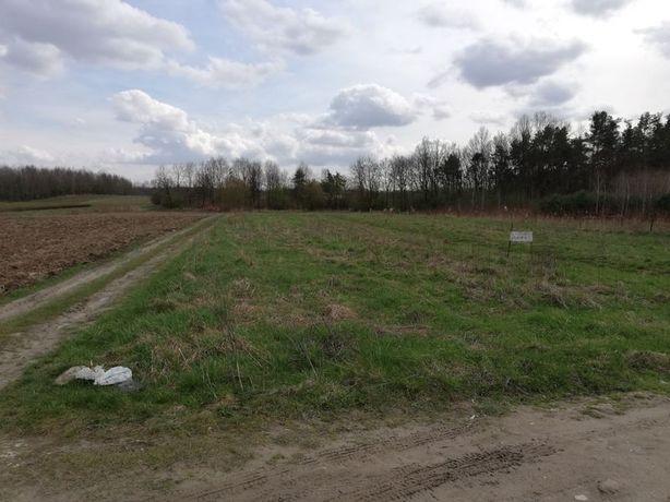 Działka rolna w Karczmiskach