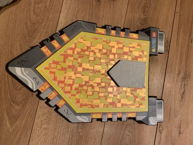 Lego tarcza nexo knights