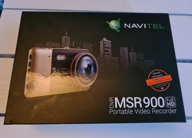 Wideorejestrator Navitel MSR900