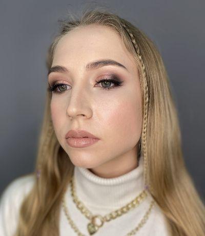 Визажист Киев, макияж на свадьбу,выпускной,фотосессию