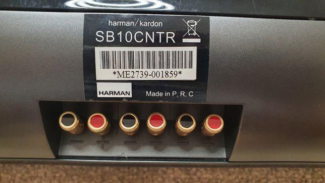 Soundbar Harman/Kardon SB10CNTR