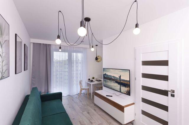 Nowe Mieszkanie New Apartment, do wynajęcia for rent ul Paganiniego