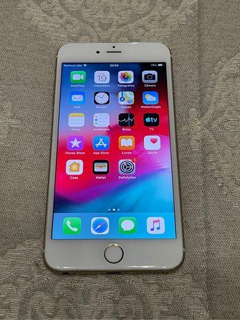 Iphone 6 plus pouco uso