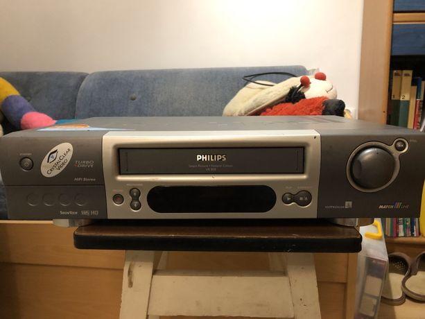 Magnetowid Philips VR850 MatchLine