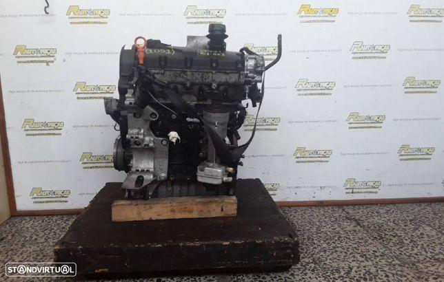 Motor Nu Volkswagen Transporter T5 Caixa (7Ha, 7Hh, 7Ea, 7Eh)