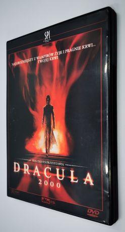 Dracula 2000 Film DVD