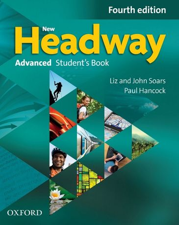 New Headway (3th ed) и (4th ed) Students Book + Workbook