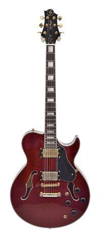 Samick RL-4 TR - gitara elektryczna - sklep GRAM Koszalin