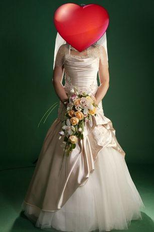 Платье Свадебное- Весільна Сукня