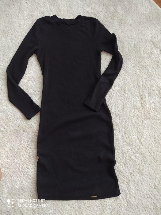 Sukienka w prążki Terespol - image 1