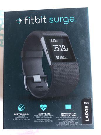 Fitbit Surge - relogio e activity tracker