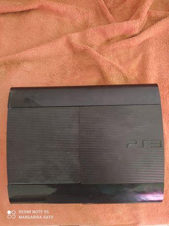 PS3 Super Slim de 12GB