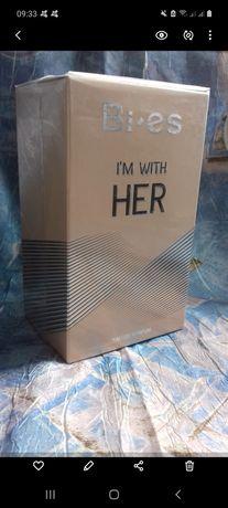 Женская парфюмированная вода, духи, туалетная вода, парфюмерия,подарок
