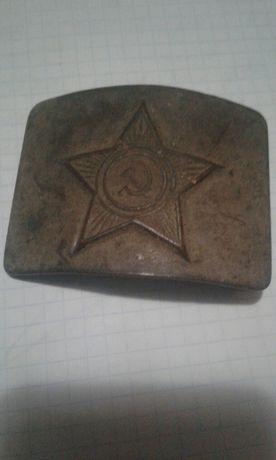 Продам с армейского пояса 1939 год