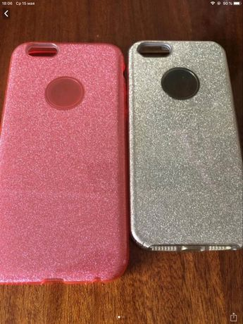 Бамперы на айфон 5s и 6s