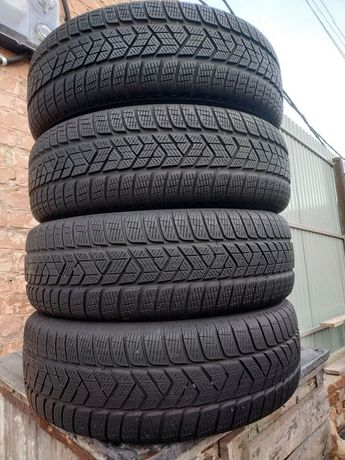 Шины резина зима 225/65R17 Pirelli,Bridgestone,Nokian,good year,maxxis