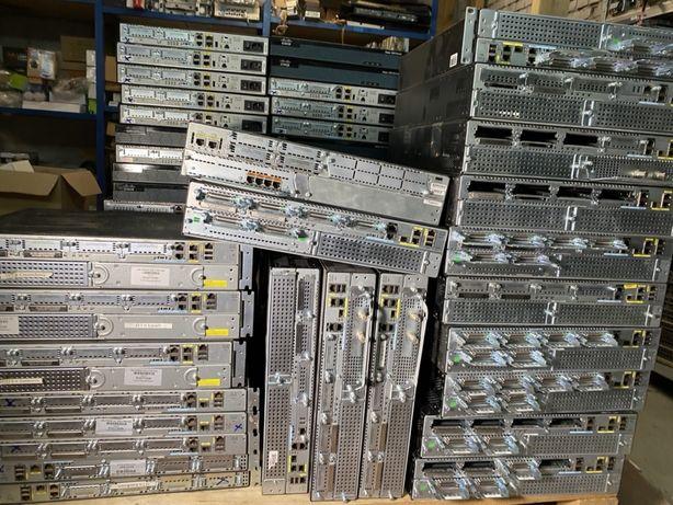 Cisco 2921, 2901, 2951, 3845, 1921, 1812 ,2911 маршрутизатор роутер