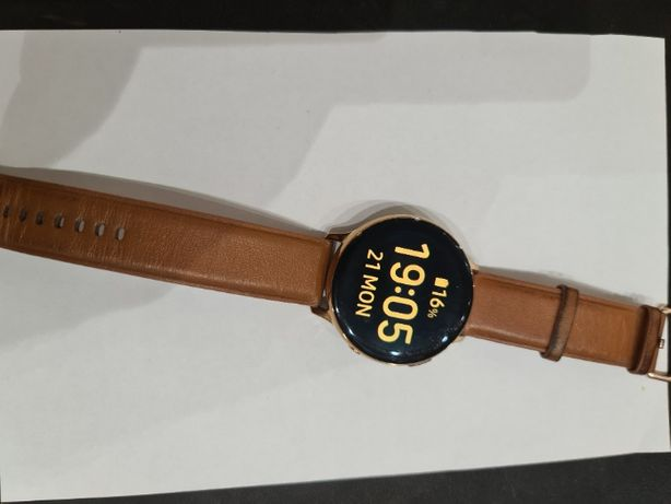 Samsung Galaxy Watch Active 2 44mm Gold
