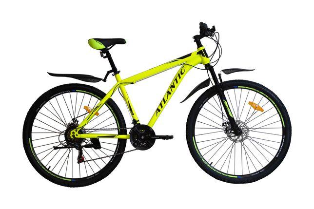 Надежный горный велосипед Atlantic Rekon NS 2021