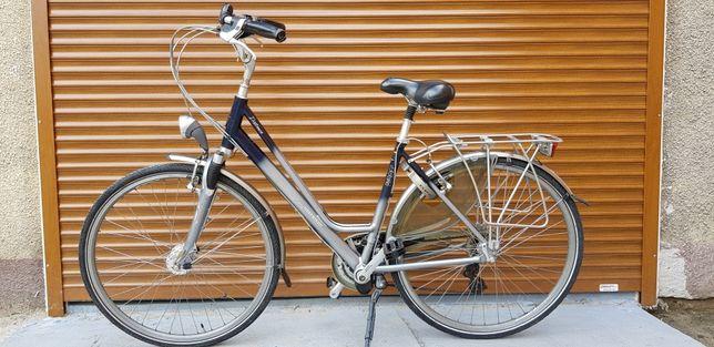 Rower miejski koga miyata  holenderski
