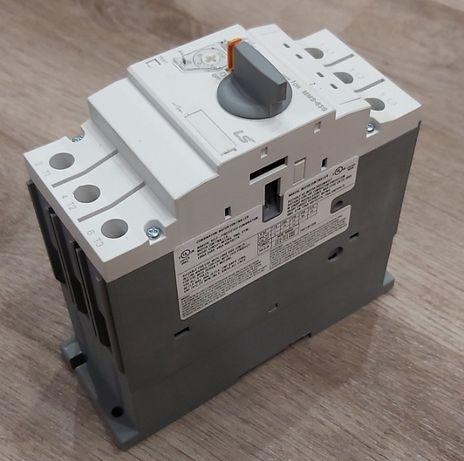 Wyłącznik silnikowy 34-50A MMS-63S