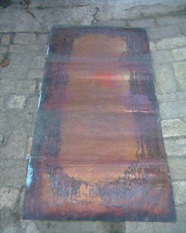 медь листовая -0.6 мм