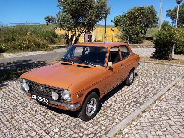 Datsun 1200 deluxe - 2 portas
