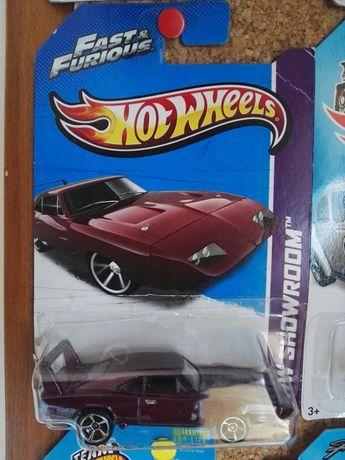 Dodge Charger '69 HotWheels
