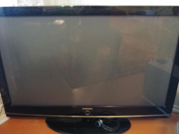 Продам плазменный телевизор Samsung 50 дюймов