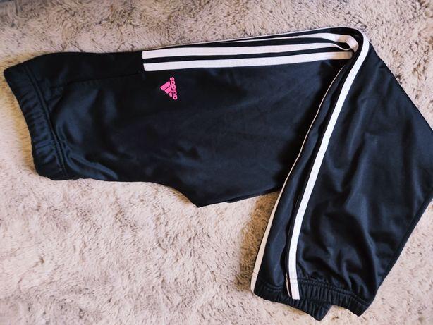 Spodnie dresowe Adidas dres 164