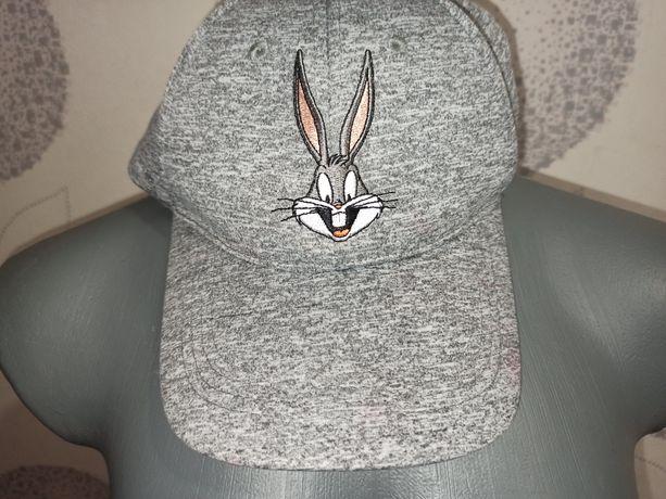 Срочно! Кепка Bugs Bunny