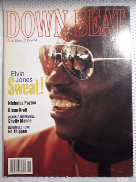 Down Beat - Listopad 1997