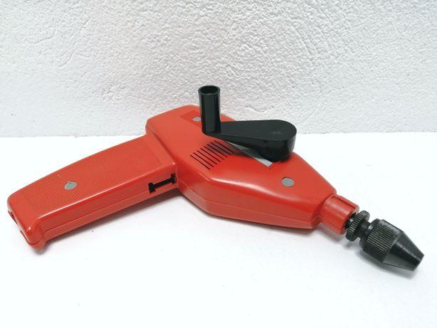 Zabytkowa Mini Wiertarka Modelarska PIKO