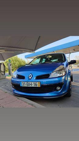 Renault clio 1.5 dci 105cv