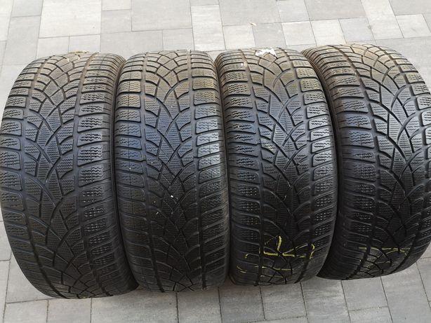 Зимняя резина 245/45 R19 Dunlop