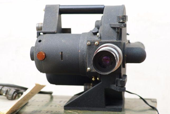 кинокамера СКС - 1М 16 мм скоростная camera SCS - 1M 16 mm speed