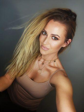PROMOCJA Profesjonalny make up-makijaż z dojazdem Warszawa i okolice