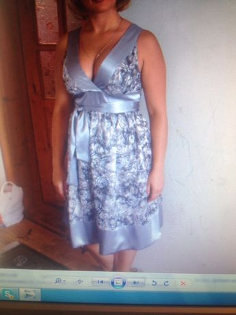 Платье для лето
