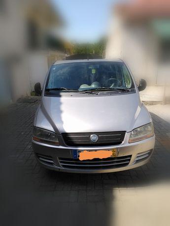 Fiat múltipla 2004