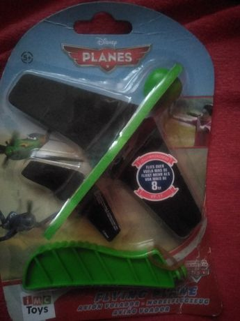 Disney planes samolot do strzelania