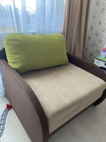 Детский диван, кресло - кровать